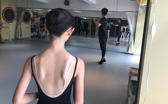 バレエが上手になる人に一番必要な才能はなんだとお考えでしょうか